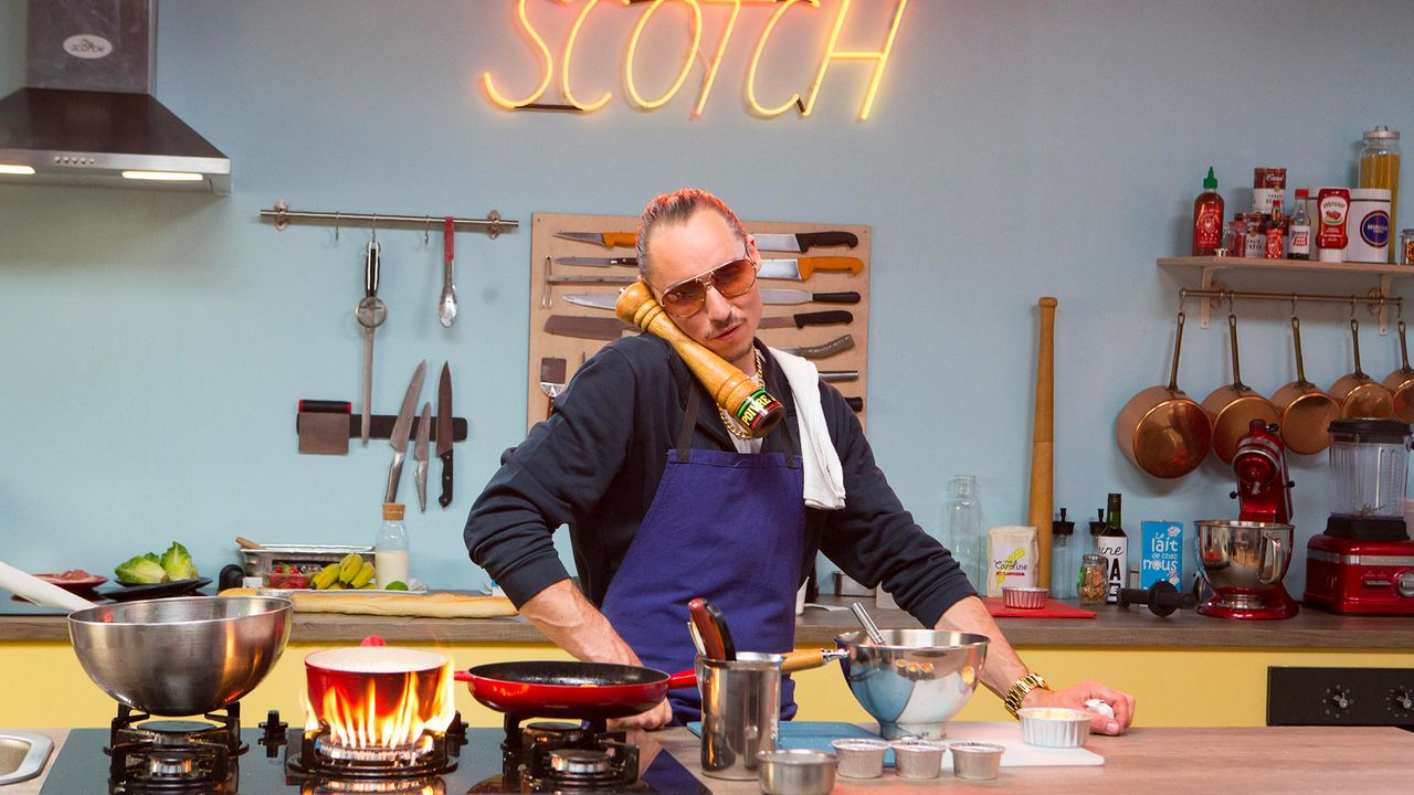Scotch Cuisine Extra Forte En Streaming Direct Et Replay Sur Mycanal