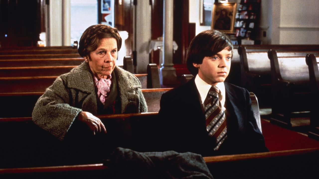 Harold Et Maude En Streaming Direct Et Replay Sur Canal Mycanal