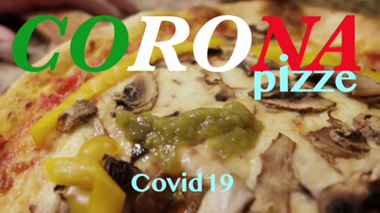 La pizza corona en streaming direct et replay sur CANAL+ | myCANAL