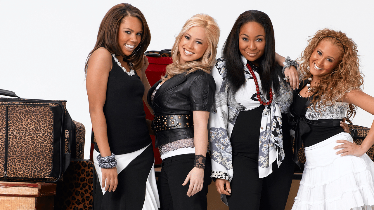 cheetah girls stream
