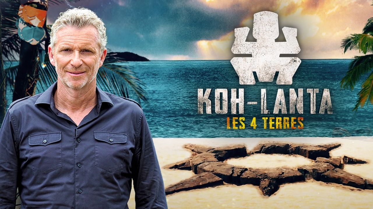 Koh Lanta En Streaming Direct Et Replay Sur Canal Mycanal