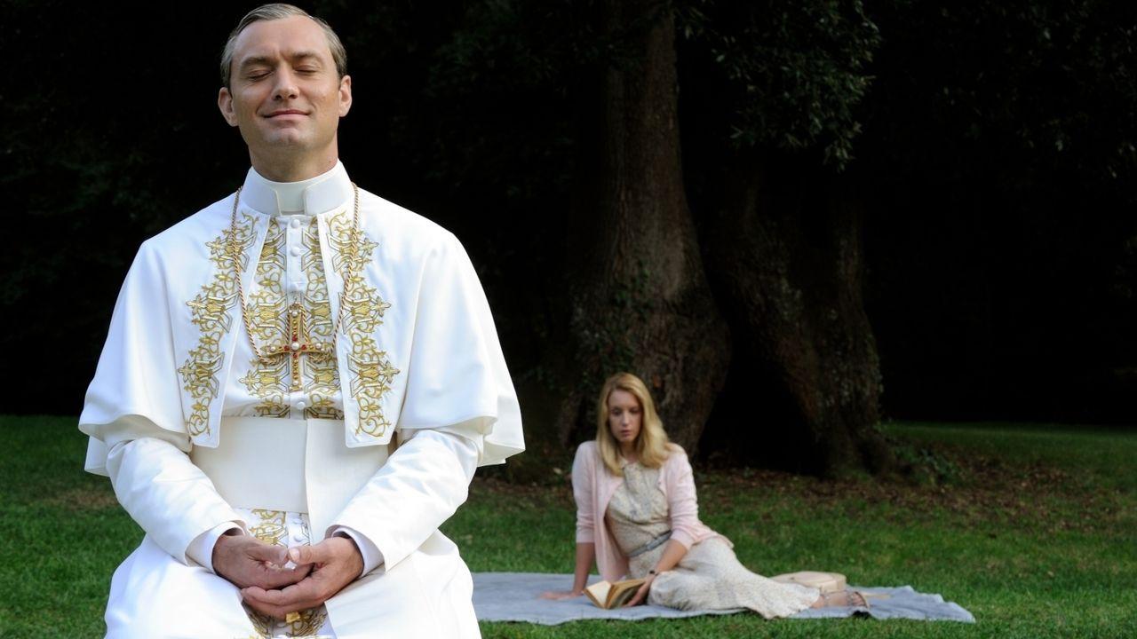 Młody Papież Online