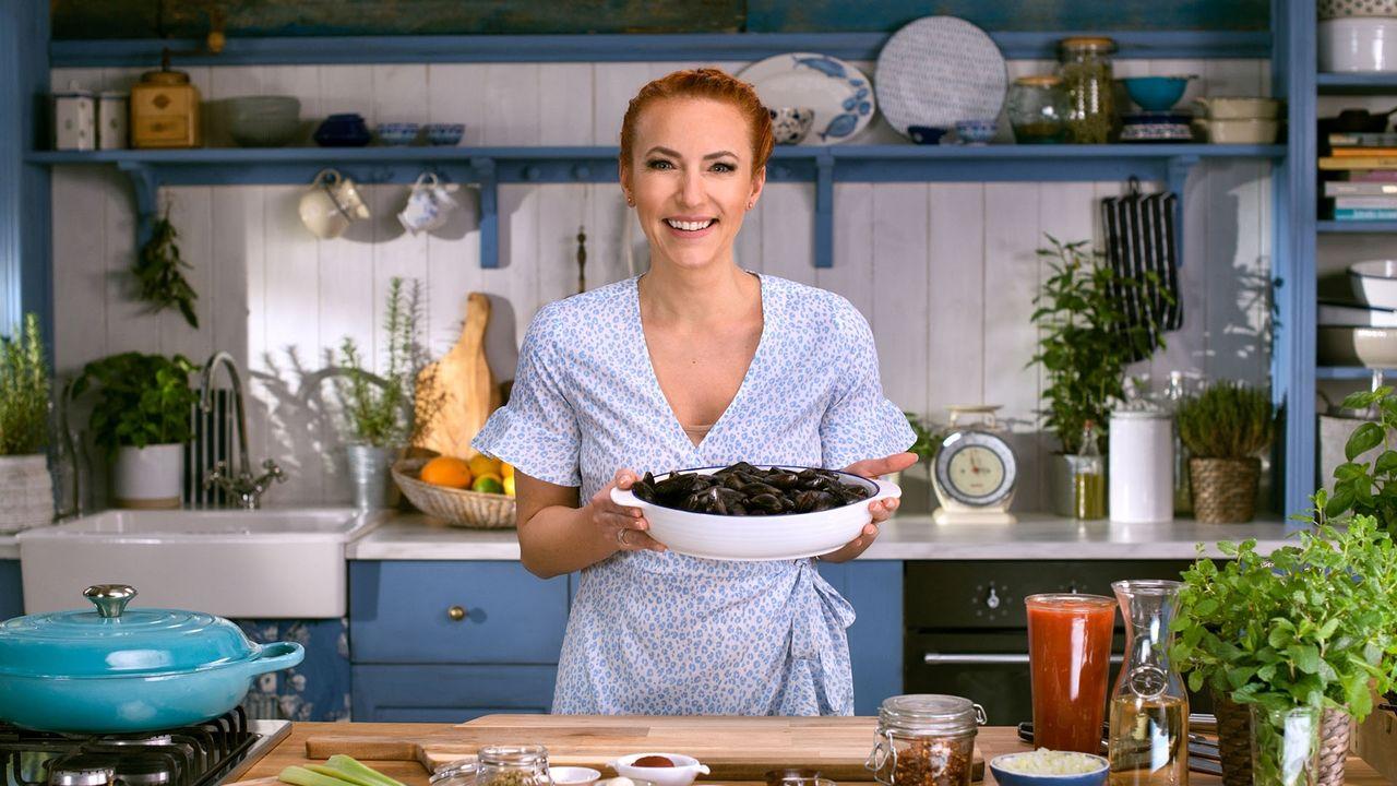 Abc Gotowania Kuchnia Grecka Sezon 1 Ogladaj Na Zywo I Na Zyczenie W Canal Canal