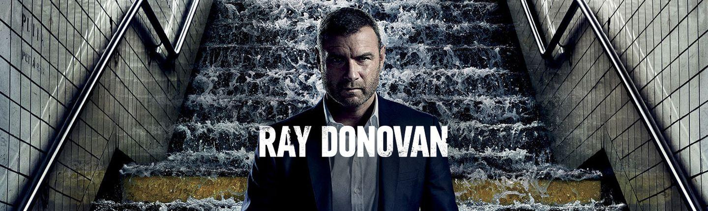RAY DONOVAN - Saison 6