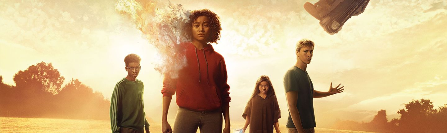DARKEST MINDS : REBELLION