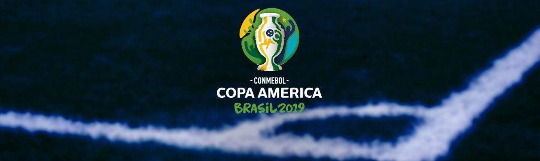 COPA AMERICA, BRASIL 2019