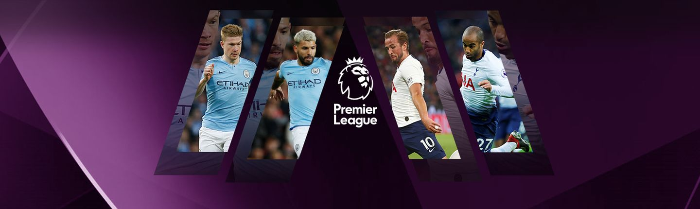 Premier League - MANCHESTER CITY / TOTTENHAM