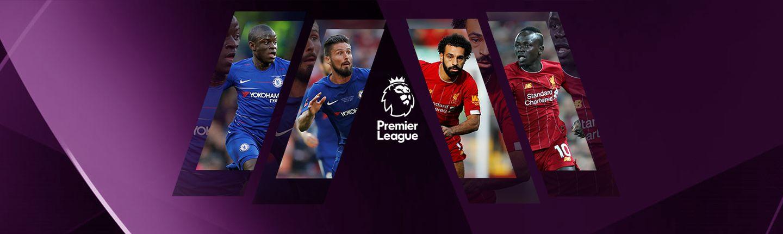 Premier League - CHELSEA / LIVERPOOL