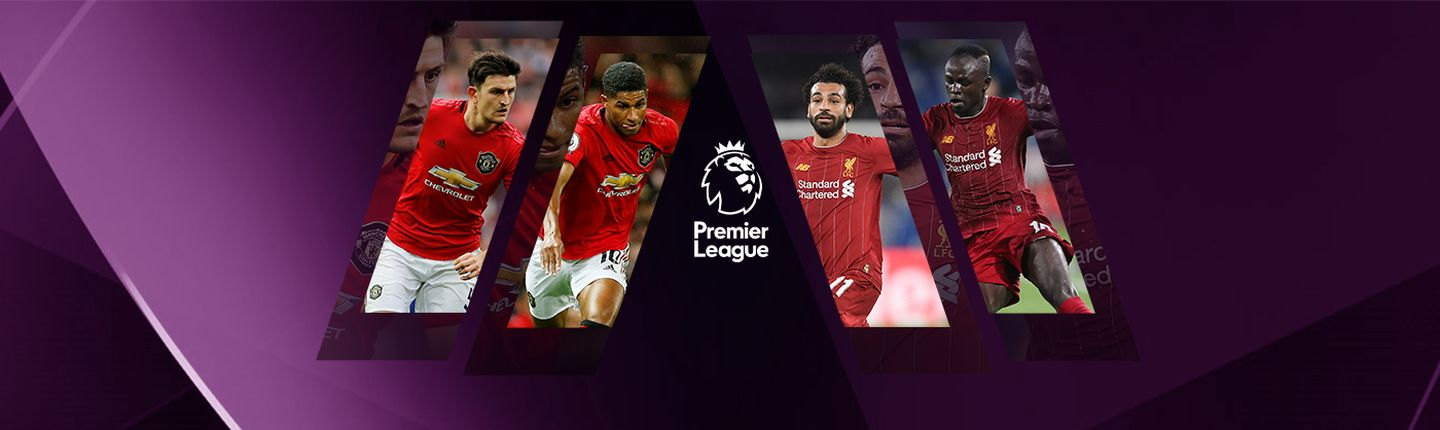 MANCHESTER UNITED / LIVERPOOL