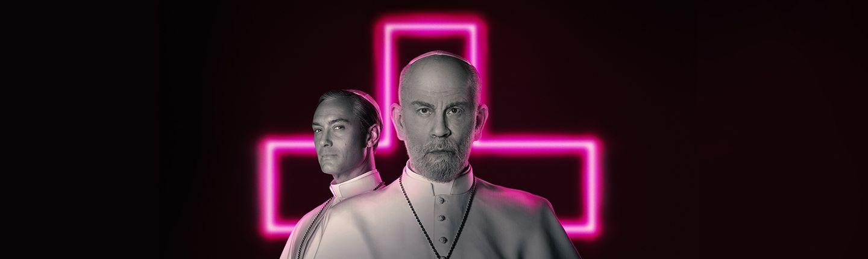THE NEW POPE - Saison 1