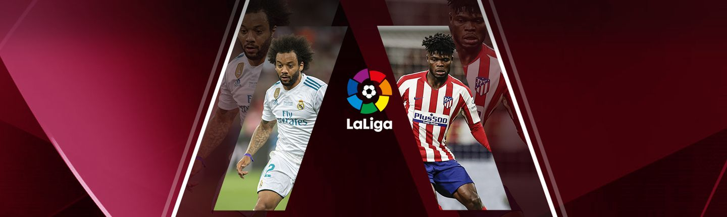 REAL MADRID / ATLÉTICO MADRID