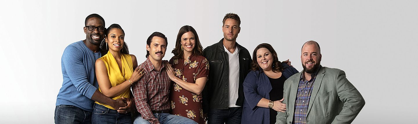 THIS IS US - Saison 4