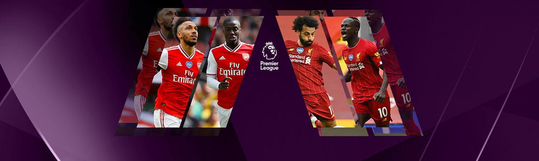 Premier League - ARSENAL / LIVERPOOL