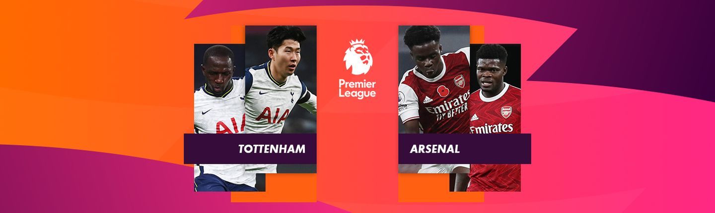 Premier League - TOTTENHAM / ARSENAL