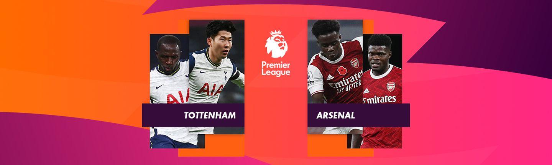 Premier League - TOTTENHAM / ARSENAL