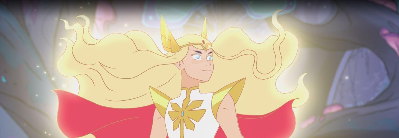She-Ra i księżniczki mocy