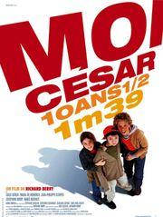 Moi César, 10 ans 1/2, 1m39