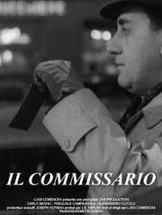 Il Commissario : Il commissario