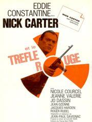 Nick Carter et le trèfle rouge