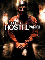 Hostel : chapitre II