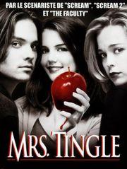 Mrs Tingle