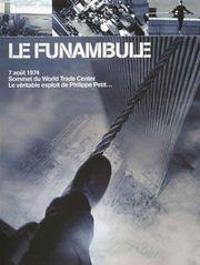 Le funambule