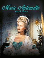 Marie-Antoinette reine de France