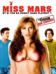 Miss Mars