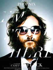 I'm Still Here : The Lost Year of Joaquin Phoenix