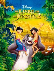 Le livre de la jungle 2