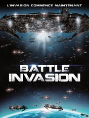 Battle Invasion