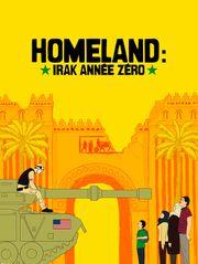 Homeland : Irak année zéro
