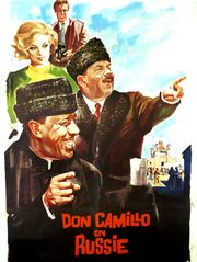 Don Camillo en Russie
