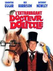 L'extravagant docteur Dolittle