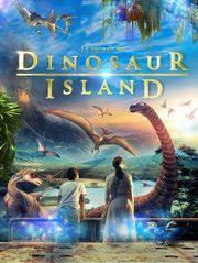 Le secret de Dinosaur Island