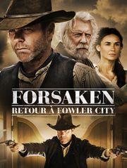 Forsaken, retour à Fowler City