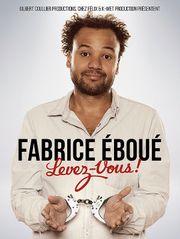Fabrice Eboué, levez-vous