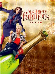 Absolutely fabulous: the movie