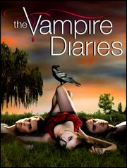 Vampire Diaries - S1