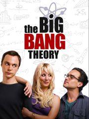 Big Bang Theory - S1