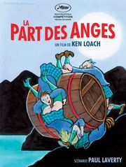 La part des anges