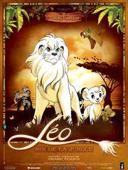 Léo, roi de la jungle