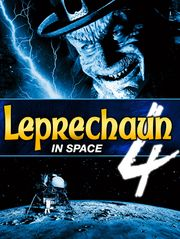 Leprechaun 4 : destination cosmos