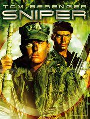Sniper, tireur d'élite