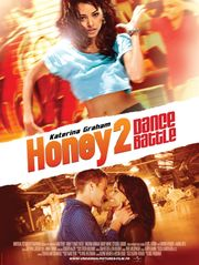 Dance Battle : Honey 2