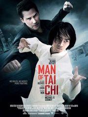 L'homme du Tai Chi
