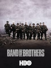 Band of Brothers - S1
