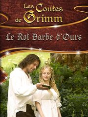 Le roi Barbe d'Ours