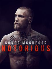 Conor McGregor - Notorious