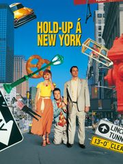 Hold-up à New York